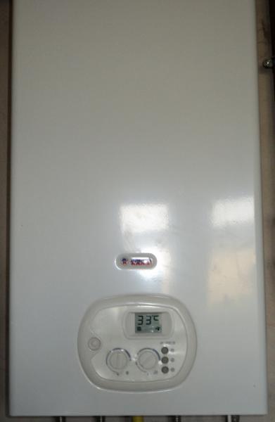 Теплообменник на газовый котел альфа колор в беларуси теплообменник для котельной