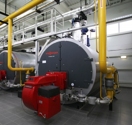 РДНК-400 регулятор давления газа