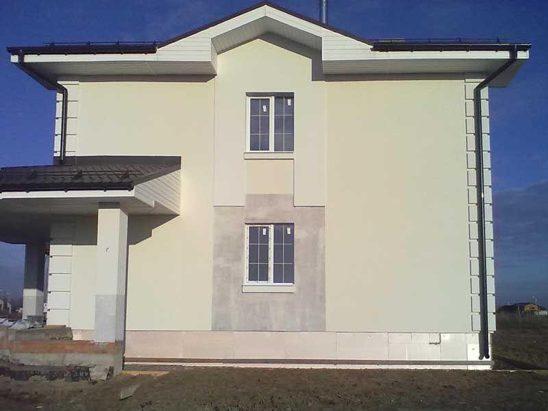 Гагаринский переулок 42 Нащокинский  Дом Ильинских
